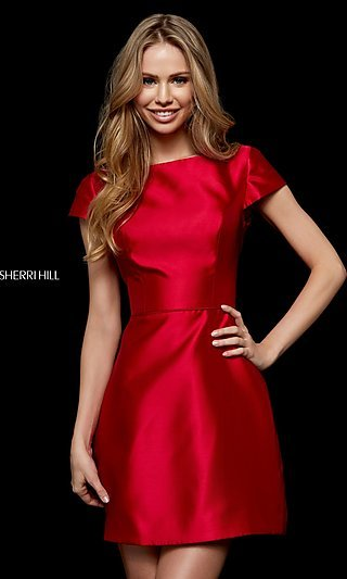 Sherri Hill Prom Dresses and Pageant Gowns - p4 (by 48 - popularity) f32ed4333