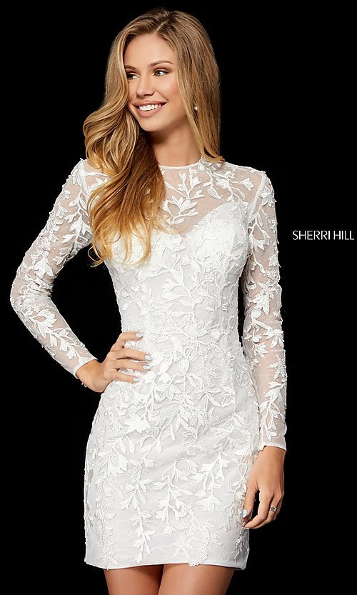 Style: SH-52340 Front Image