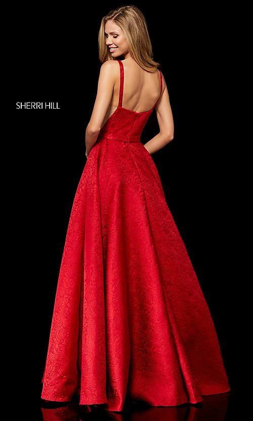 Style: SH-52349 Front Image
