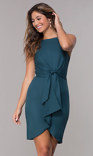 Semi Formal And Formal Wedding Guest Dresses Promgirl