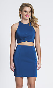 Style: DJ-3850 Front Image