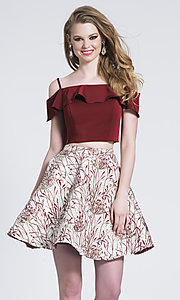 Style: DJ-3928 Front Image