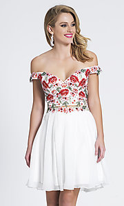 Style: DJ-3856 Front Image