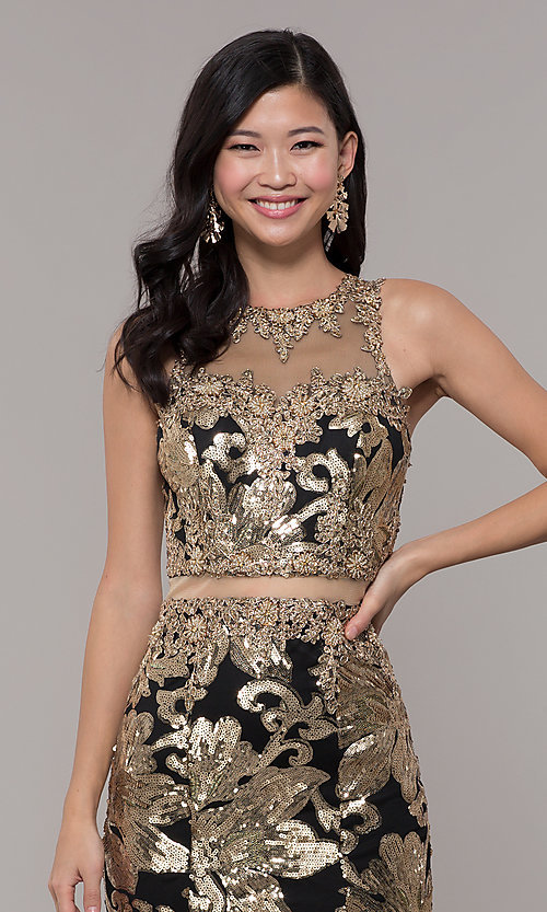 Style: FB-GL2272 Detail Image 1