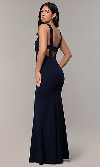 2b0a0da58ce Long Prom Dresses and Formal Prom Gowns - PromGirl