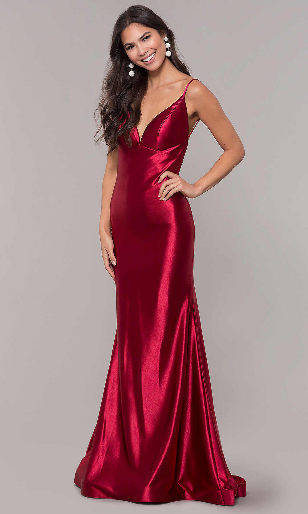 Looking for Vintage Prom Dresses