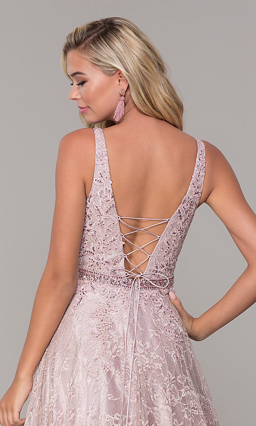 Style: DQ-2646 Detail Image 2
