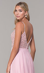 Style: DQ-2493 Detail Image 4