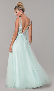 Style: DQ-2596 Detail Image 5