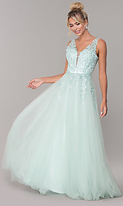 Style: DQ-2596 Detail Image 8