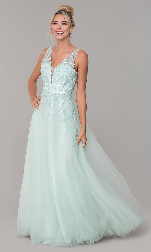 Style: DQ-2596 Detail Image 4