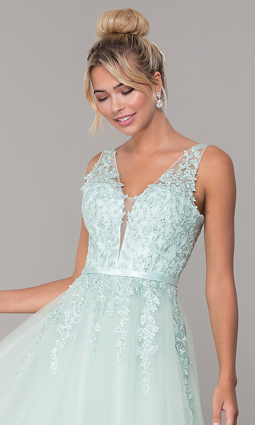 Style: DQ-2596 Detail Image 6