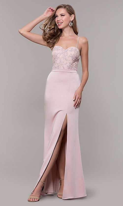 Style: DQ-2631 Front Image