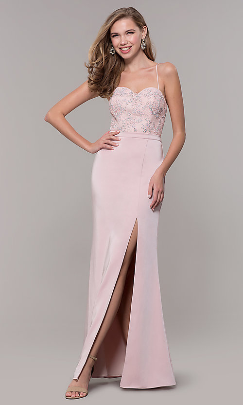 Style: DQ-2631 Detail Image 3