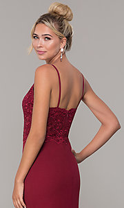 Style: DQ-2620 Detail Image 2