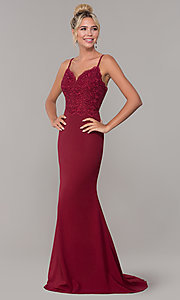 Style: DQ-2620 Detail Image 3