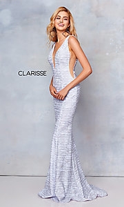 Style: CLA-3713 Front Image