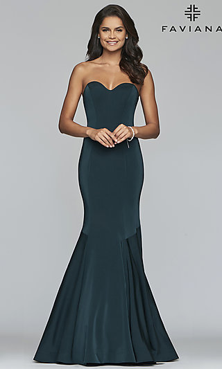 c1c7492c288d Winter Formal Dresses and Evening Ball Gowns -PromGirl