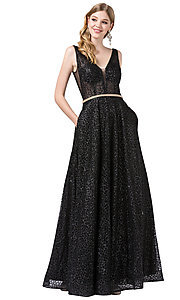 Style: DQ-2593 Detail Image 6