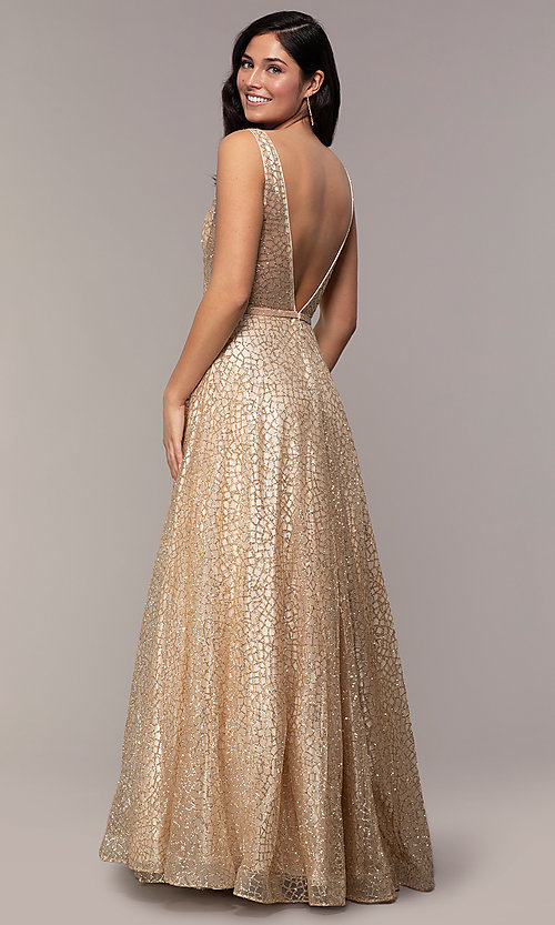 Style: DQ-2593 Detail Image 5