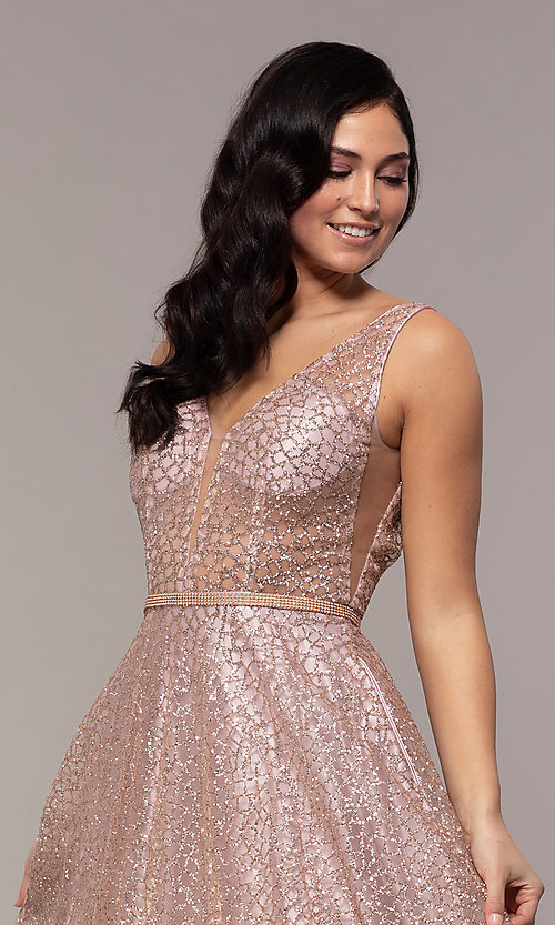 Style: DQ-2593 Detail Image 1