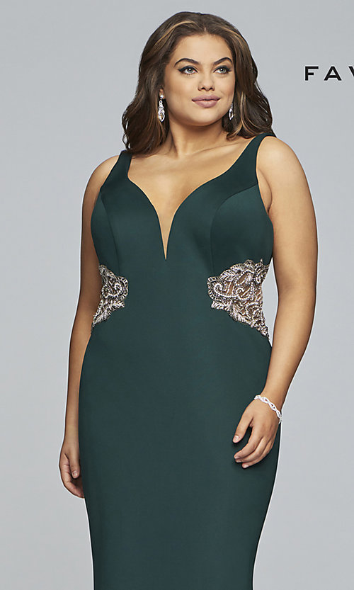 Style: FA-9448 Detail Image 1