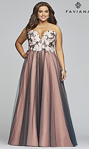 Style: FA-9467 Front Image