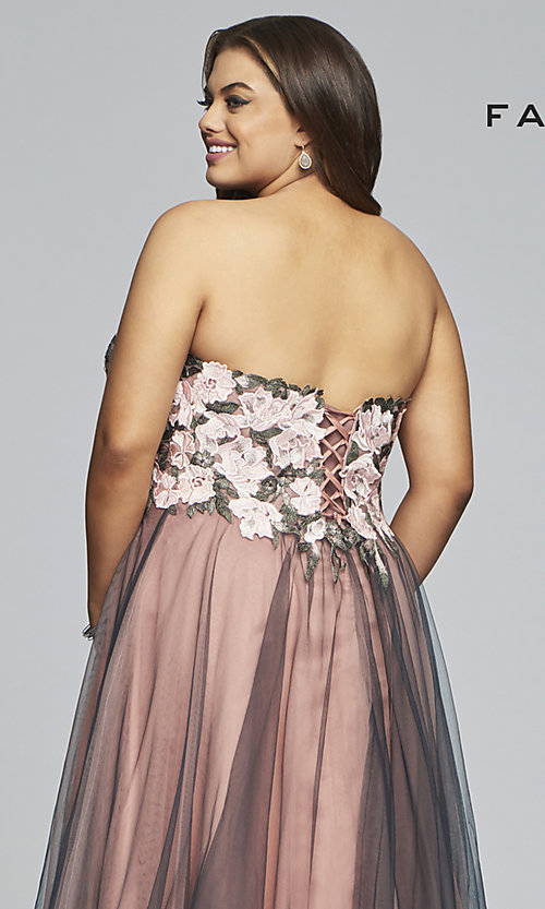 Style: FA-9467 Detail Image 2