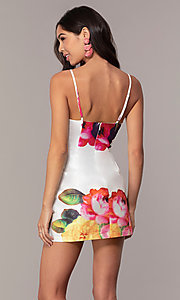 Style: LUX-LD4963 Back Image