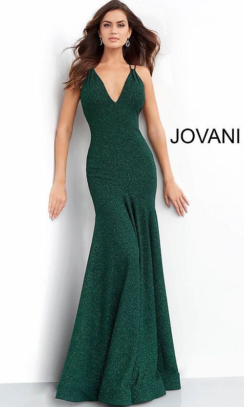 Style: JO-60214 Front Image