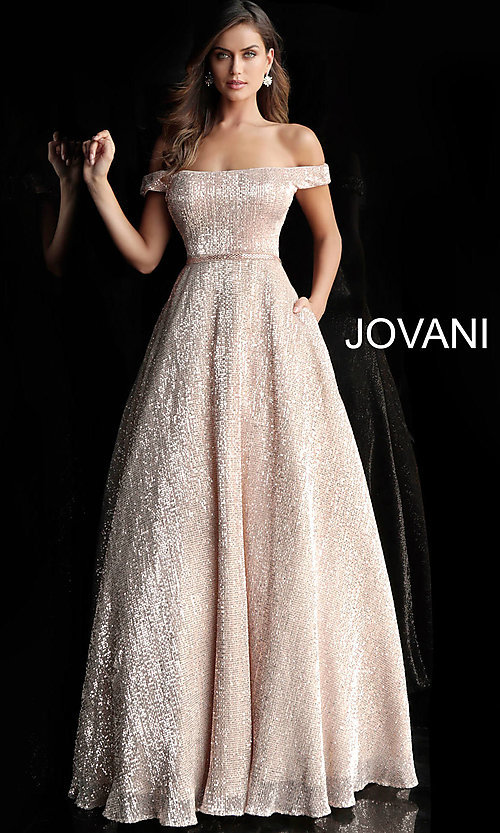 Style: JO-66951 Front Image
