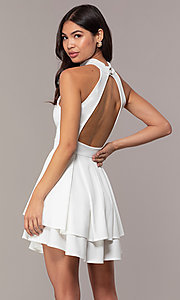 Style: DC-D47176 Back Image