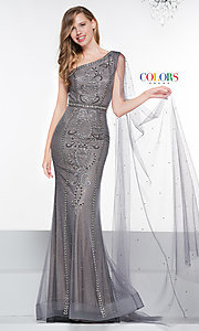 Style: CD-2058 Front Image