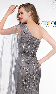 Style: CD-2058 Detail Image 2