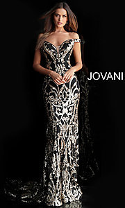 Style: JO-63349 Front Image