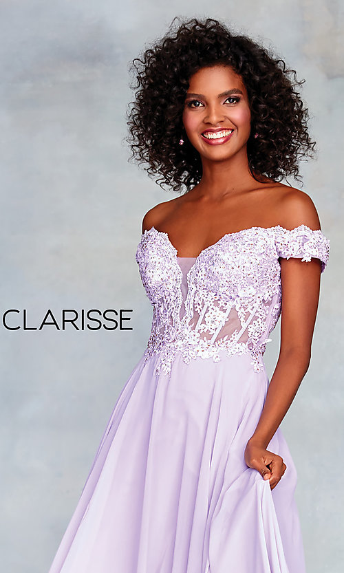 Style: CLA-3774 Detail Image 1