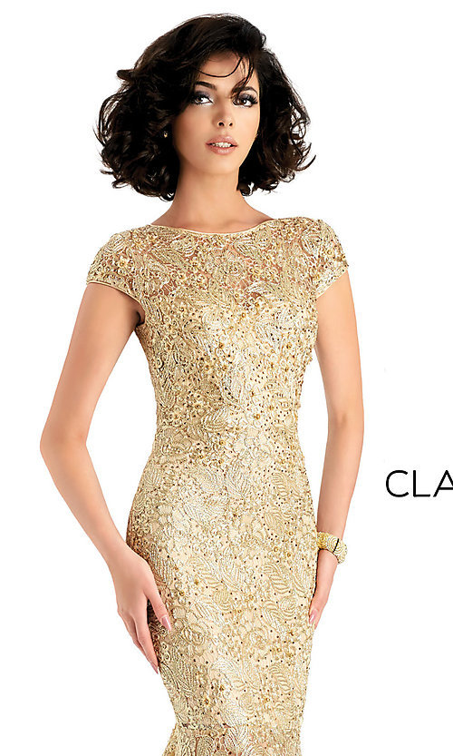 Style: CLA-4852 Detail Image 1