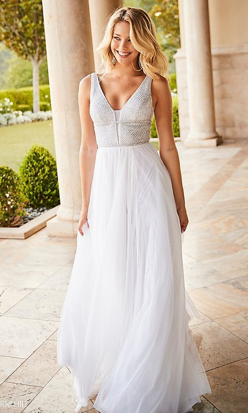 Style: SH-52463 Front Image