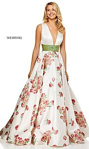 Style: SH-52632 Front Image