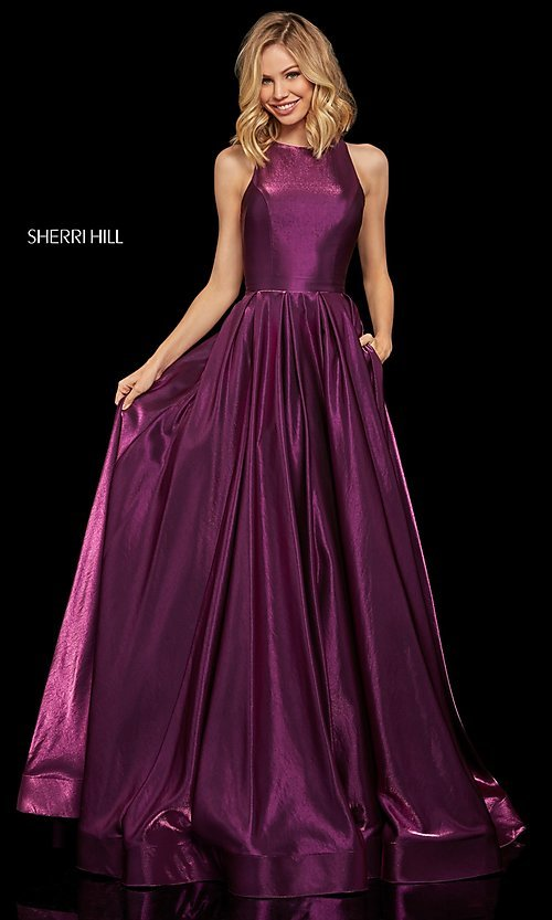 Style: SH-52958 Front Image