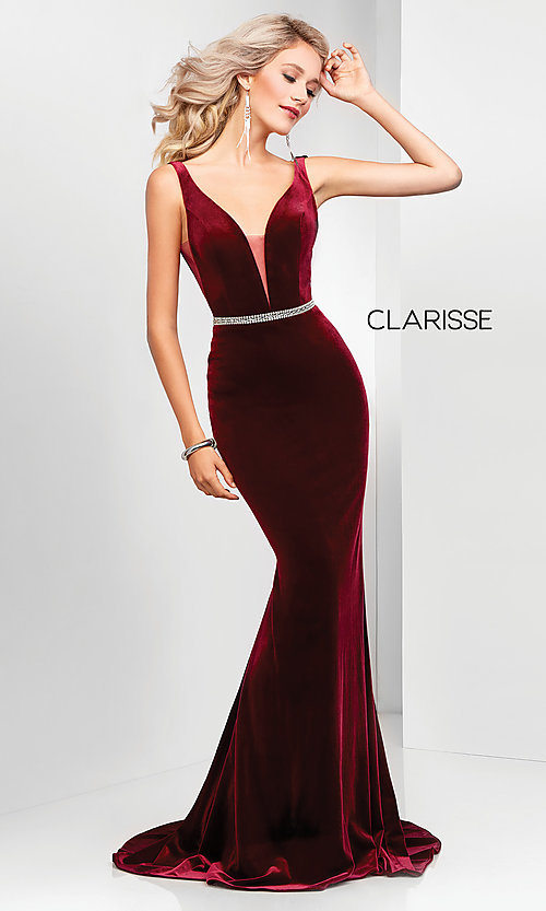 Style: CLA-3469 Detail Image 1