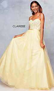 Style: CLA-3738 Front Image