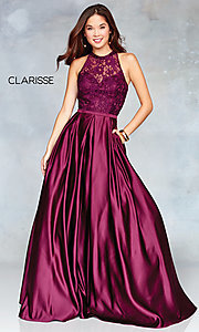 Style: CLA-3763 Front Image
