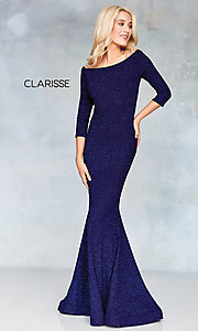 Style: CLA-3853 Front Image