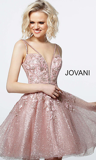 f96f6ee6a0a9 Jovani Designer Prom Dresses, Ball Gowns - PromGirl