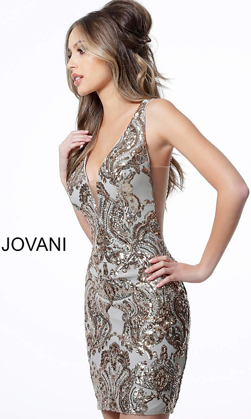 Style: JO-3414 Front Image