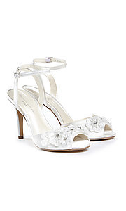 Style: PDL-P1743-Moonflower Detail Image 1