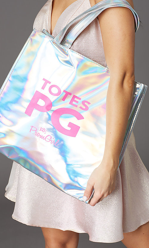 Style: PG-Merch-Tote Front Image