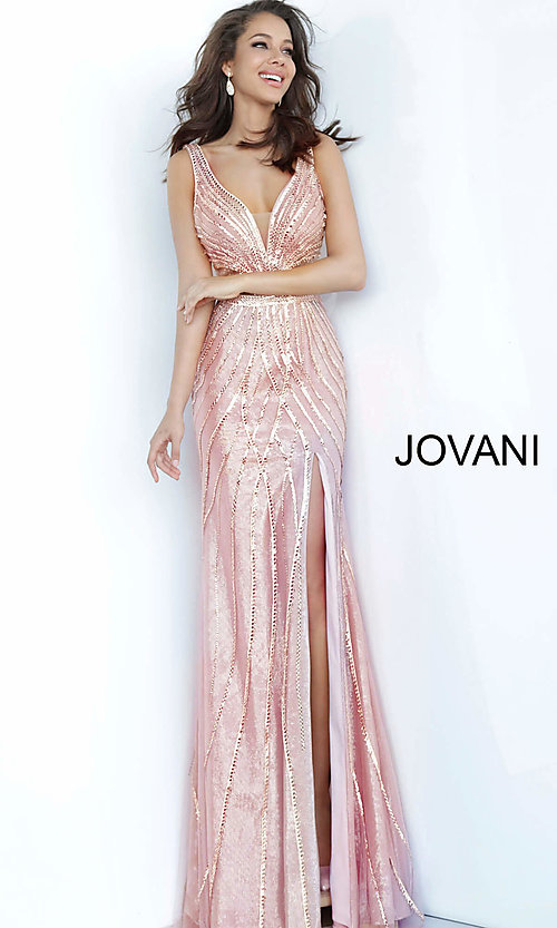 Style: JO-02320 Front Image
