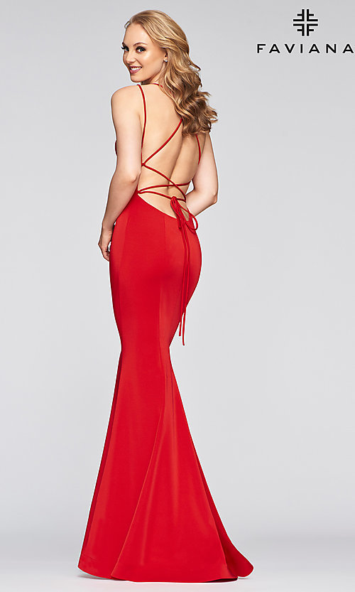 Style: FA-S10438 Front Image